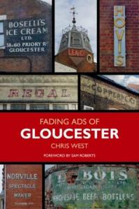 Fading Ads of Gloucester by Chris West
