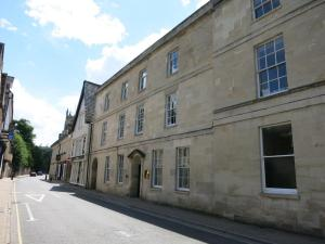 Picture of the offices of Messrs Sewell, Mullings and Logie