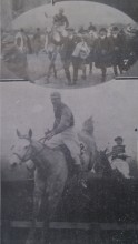 Major Purvis on Martial IV