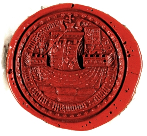 Richard III seal 2