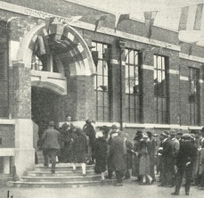 Gloucester Graphic, 16 October 1926