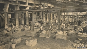 Listers workers c.1920