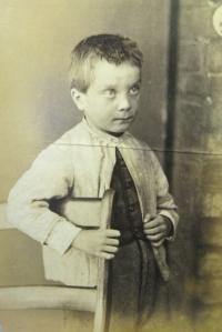 Edgar Leopold Kilminster