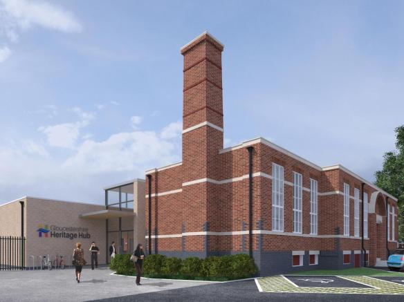 Quattro building image