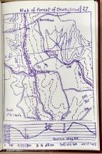 FoD map